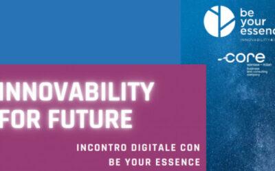 "Webinar ""Innovability For Future"""