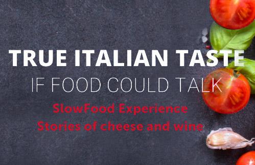 True Italian Taste 2021 in Polonia