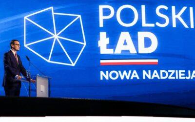 Il New Deal: il programma socioeconomico del governo polacco per i prossimi anni