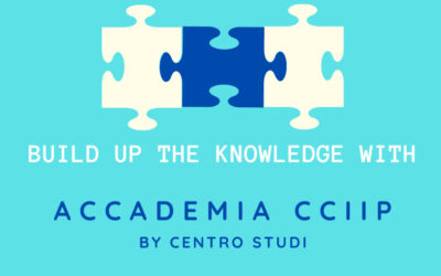 Build Up The Knowledge with Accademia CCIIP