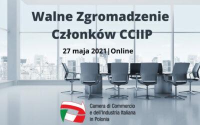 Zwołanie Walnego Zgromadzenia Członków – 27 maja 2021