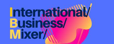 International Business Mixer