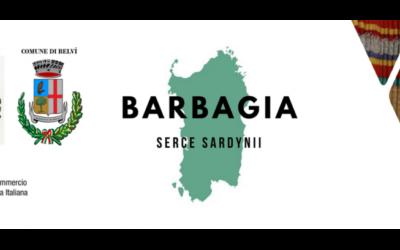 BARBAGIA SERCE SARDYNII – Projekt promujący region Barbagia