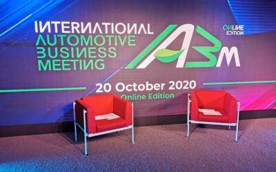Komunikat Prasowy: International Automotive Business Meeting 2020– Online Edition