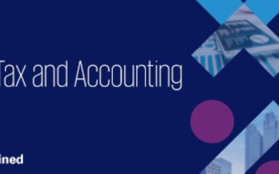 KPMG Tax and Accounting Congress