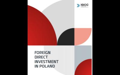 Investimenti diretti esteri in Polonia