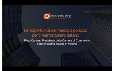 Intervista di NewSimpresa al Presidente Piero Cannas