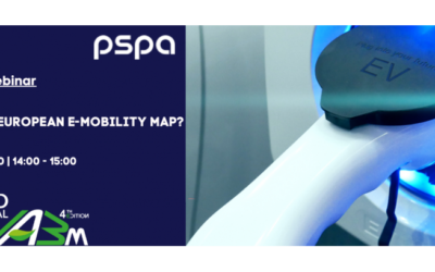 """FREE WEBINAR– Road to e-mobility from the """"Polish Fiat"""" to sustainable transport – where is Poland on the European e-mobility map?"""