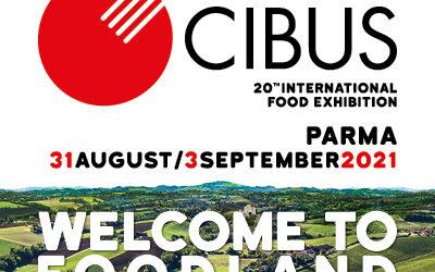 CIBUS 2021, otwarta rejestracja dla nabywców produktów rolno-spożywczych