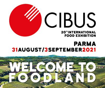 CIBUS 2021, aperte le iscrizioni per i buyer dell'agroalimentare